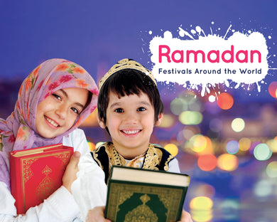 Festivals Around the World: Ramadan e-Book