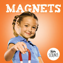 Load image into Gallery viewer, First Science: Magnets e-Book