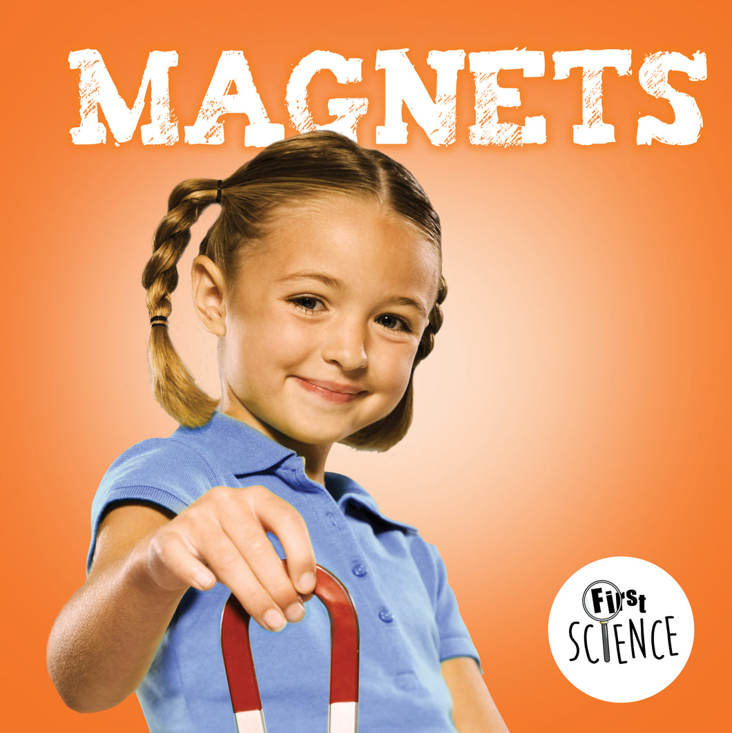 First Science: Magnets e-Book