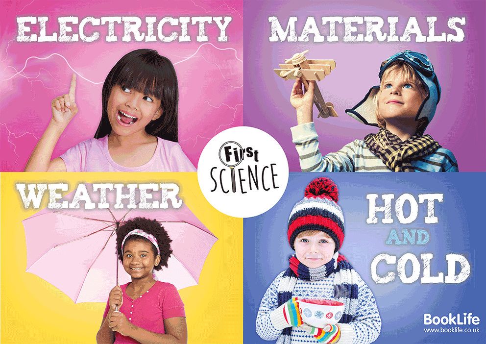 Free School Science Topics