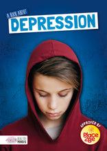 Load image into Gallery viewer, Healthy Minds: A Book About Depression e-Book