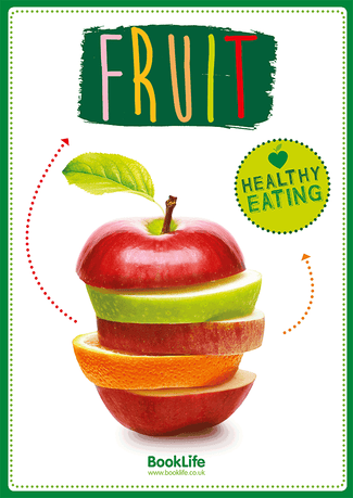 Free Healthy Eating Poster