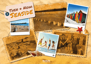 History of the Seaside Poster by BookLife