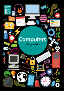 Infographics: Computers e-Book