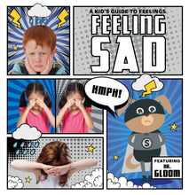 Load image into Gallery viewer, A Kid's Guide to Feelings: Feeling Sad e-Book