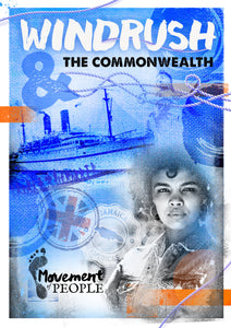 Movement of People: Windrush and the Commonwealth e-Book