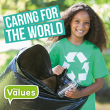 Load image into Gallery viewer, Our Values: Caring For the World e-Book