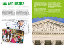 Load image into Gallery viewer, Our Values: Law and Justice e-Book