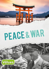 Load image into Gallery viewer, Our Values: Peace and War e-Book