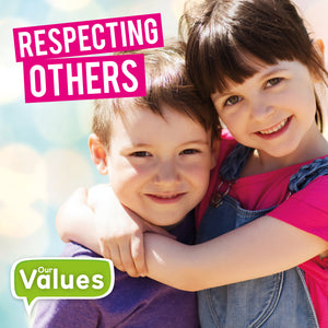 Our Values: Respecting Others e-Book