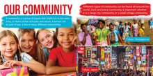 Load image into Gallery viewer, Our Values: World Community e-Book