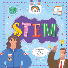 Load image into Gallery viewer, Pride In: STEM e-Book