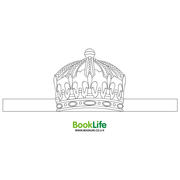 Queen's Birthday Crown by BookLife