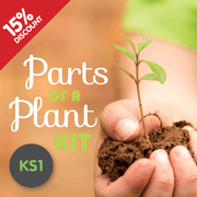 Plants (KS1) by BookLife