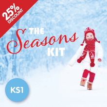 Load image into Gallery viewer, Seasons (KS1) by BookLife