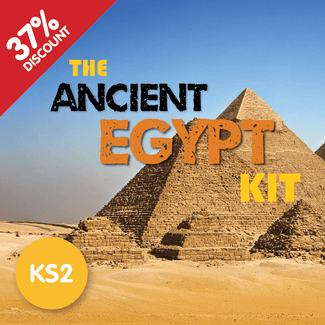 Ancient Egypt (KS2) by BookLife