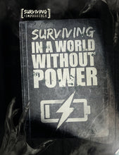 Load image into Gallery viewer, Surviving the Impossible: Surviving in a World Without Power e-Book