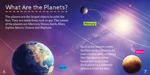 Load image into Gallery viewer, The Solar System: The Planets e-Book