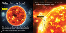 Load image into Gallery viewer, The Solar System: The Sun e-Book
