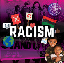 Load image into Gallery viewer, Topics Today: Racism e-Book