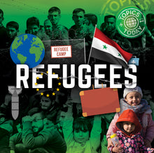 Load image into Gallery viewer, Topics Today: Refugees e-Book