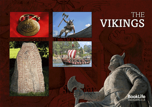The Vikings Poster by BookLife