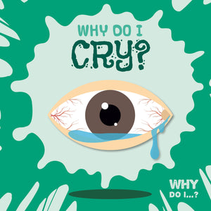 Why Do I Cry? e-Book