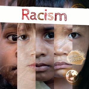 World Issues: Racism e-Book