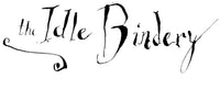 The Idle Bindery