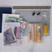 Ultimate Bookbinding Starter Kit