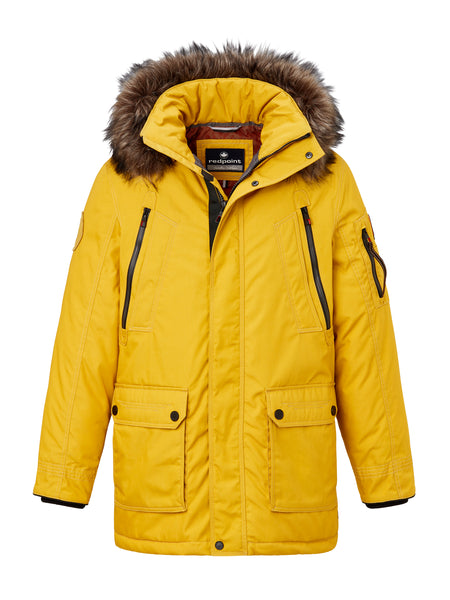 Redpoint Eddy Jacket Yellow