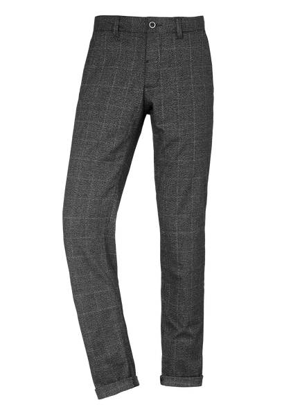 Redpoint Grey Check Chinos