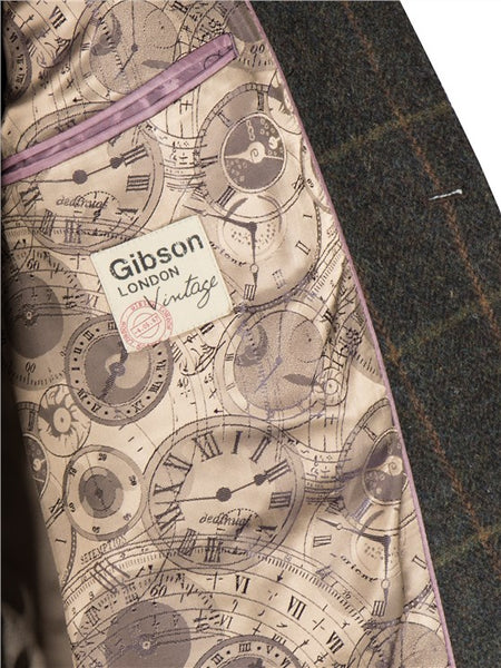 Gibson London Checked Jacket