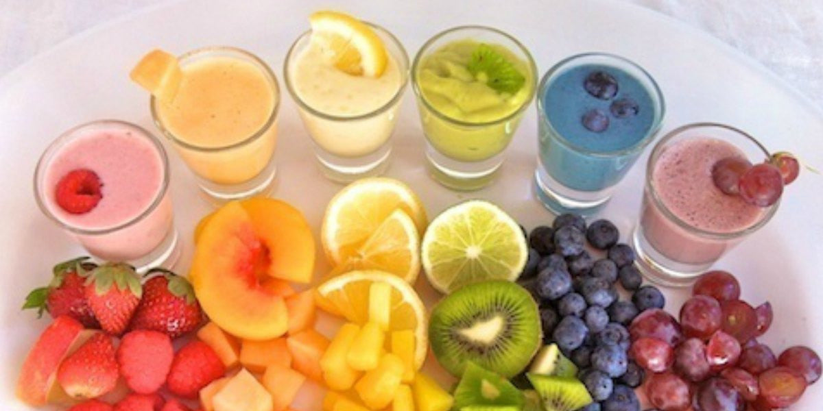 Recipe Smoothie: For Health And Energy