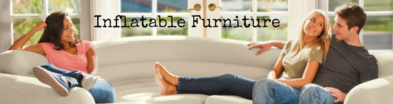 high quality inflatable furniture