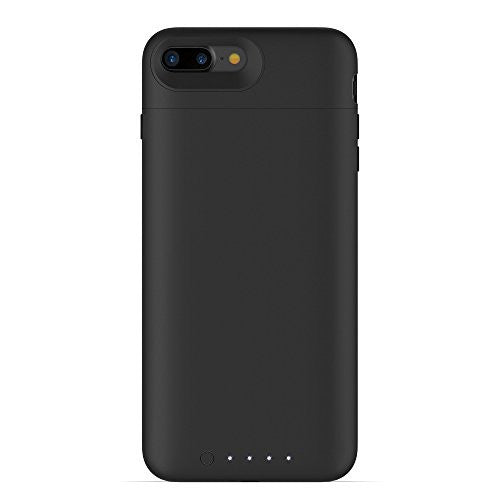 Mophie Juice Pack - Battery Pack Case for iPhone 7 Plus – Black