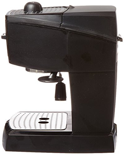 DeLonghi EC155 15 BAR Pump Espresso and Cappuccino Maker
