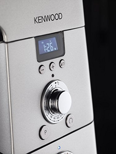 Kenwood KM080AT Cooking Chef Machine, Silver