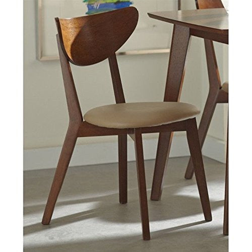 Chestnut Dining Chair (set of 2)