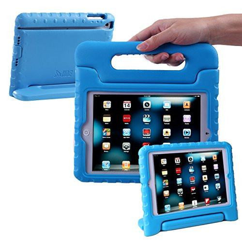 IPad Case - Shockproof Handle Stand Cover For Apple IPad Mini 2/3 Retina
