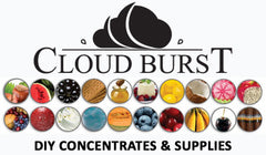 Cloud Burst Concentrates