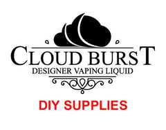 DIY E-liquid Supplies