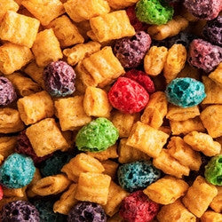 TFA Berry Cereal