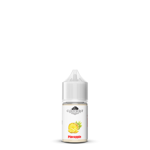 Cloudburst Nic Salts - Pineapple