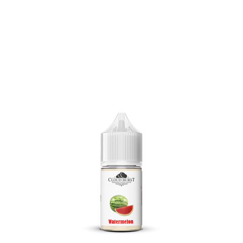 Cloudburst MTL Freebase Nicotine - Watermelon