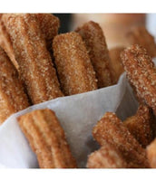FW Cinnamon Churro