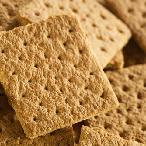 TFA Graham Cracker Clear