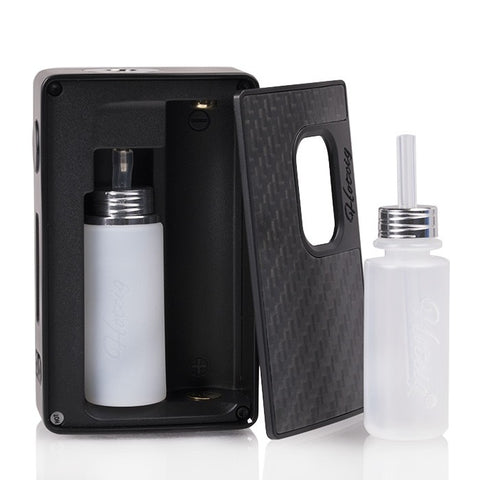 Hotcig RSQ Squonk Bottle
