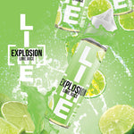 Lime Explosion - Lime Juice