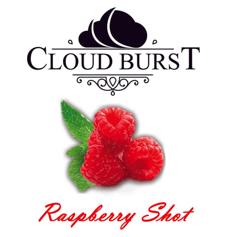 Cloud Burst One Shot - Raspberry